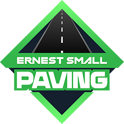 Ernest Small Paving